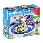 Playmobil 5554 Breakdance met lichteffecten Summer Fun