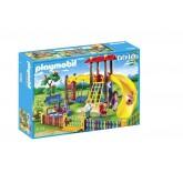 Playmobil 5568 Speeltuintje
