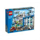 Afbeelding doos Lego City 60047 Politiebureau