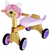 I'M Toy Loopfiets Poes