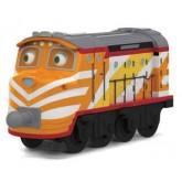 Chuggington Stack Track Trijn Locomotief